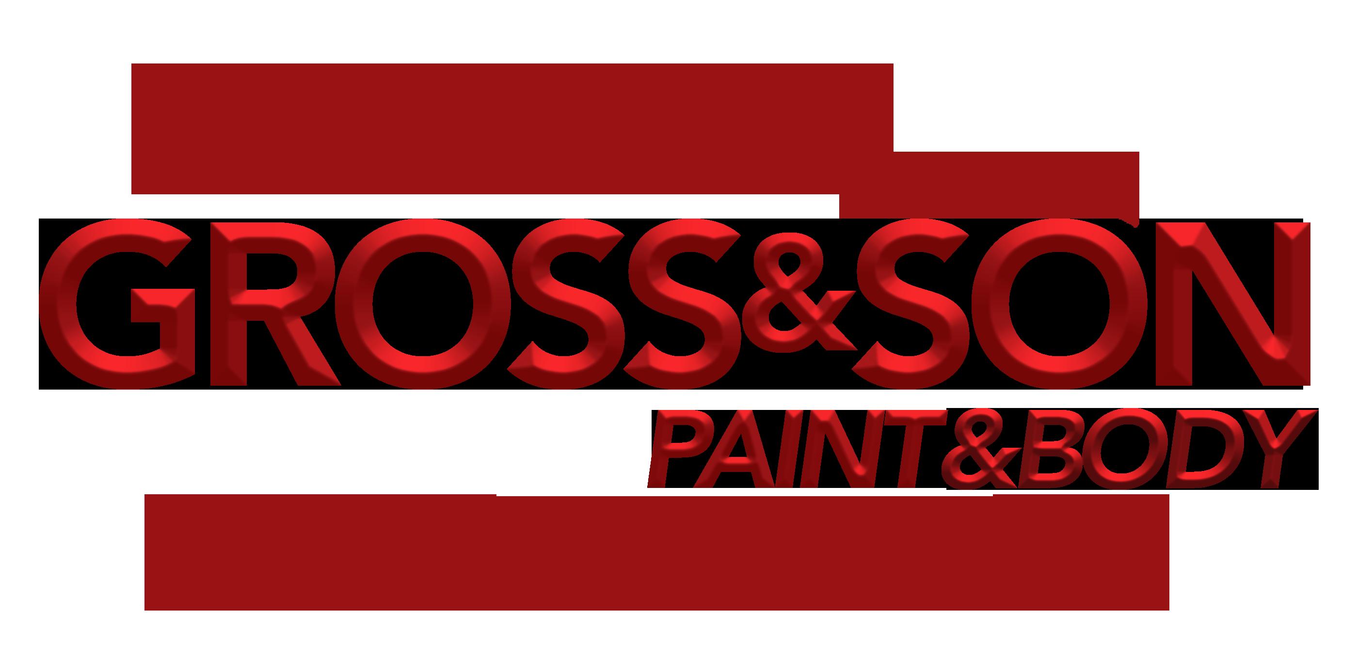 Gross & Son_logo New
